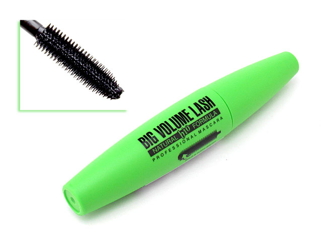 Тушь BIG VOLUME LASH NATURAL bio Formula 9мл Professional/Eveline