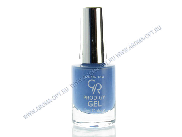 06 Гель-лак GR Prodigy Gel Gel Colour
