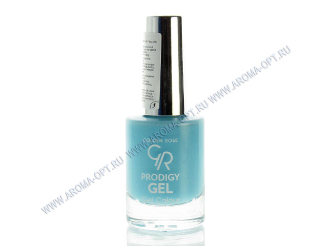 08 Гель-лак GR Prodigy Gel Gel Colour