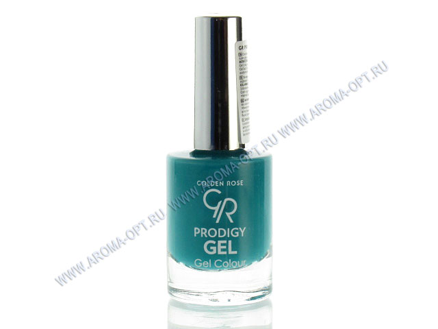 09 Гель-лак GR Prodigy Gel Gel Colour