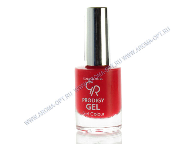 16 Гель-лак GR Prodigy Gel Gel Colour